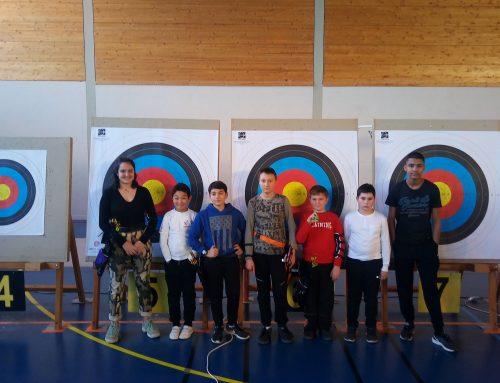 Isle Sur La Sorgue – Concours salle et spécial jeune