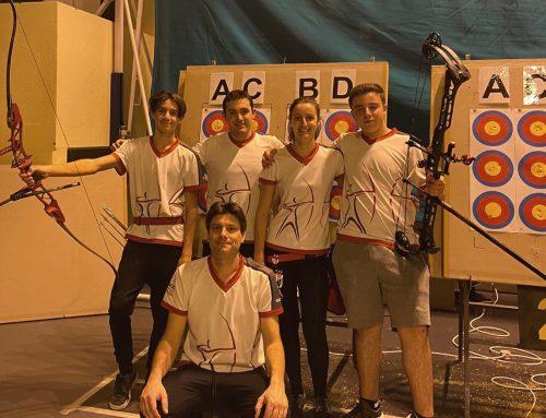 Concours en salle – Morières-lès-Avignon