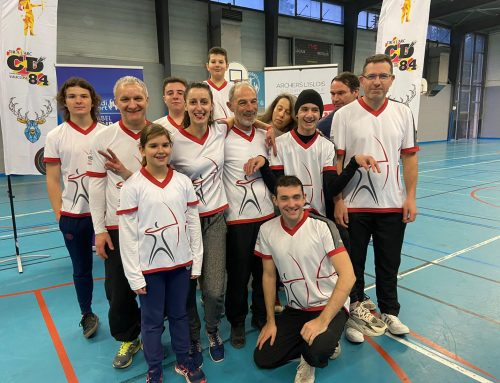 Isle Sur La Sorgue – Trophée des mixtes, spécial jeunes et CD84